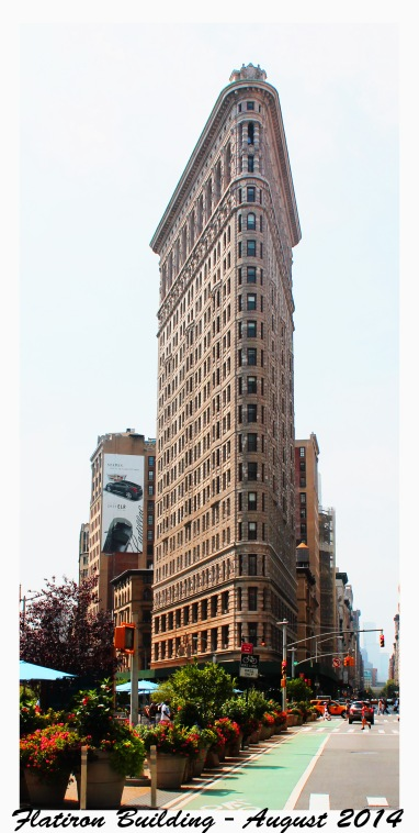 Flatiron copie