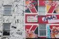 Camden High Street Grafitti