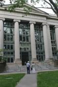 Harvard University, Law School