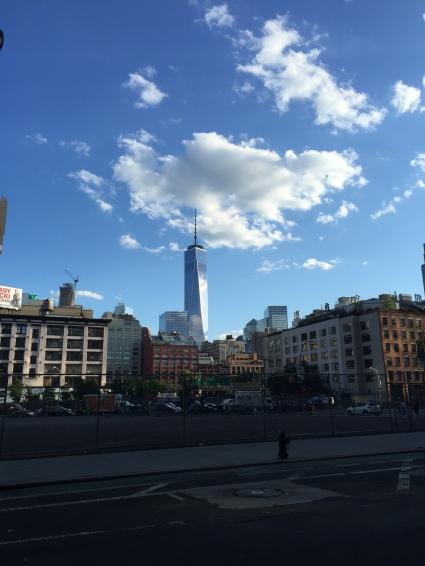 New One World Trade Center v 2.0
