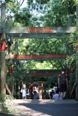 Wild Asia Gate