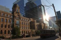 Toronto, Old & New
