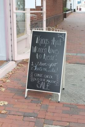 Humor In the Street