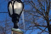 Central Park - SnowZilla
