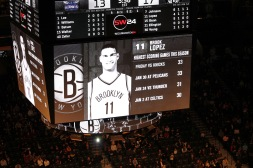 Brooklyn Nets - Panel