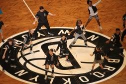 Brooklyn Nets - Supporters