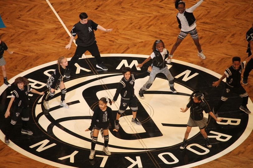 Brooklyn Nets - Supporters