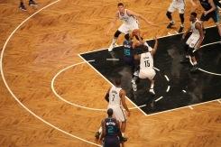 Brooklyn Nets - Action