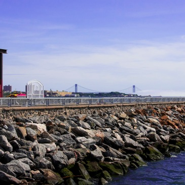 Red Hook - Waterfront