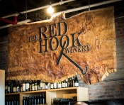 Red Hook - The winery