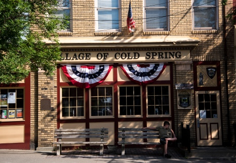 Cold Spring - Main Street