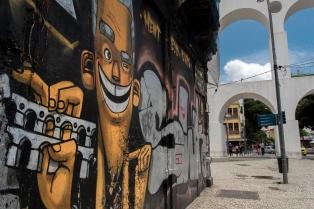Aqueduto da Carioca