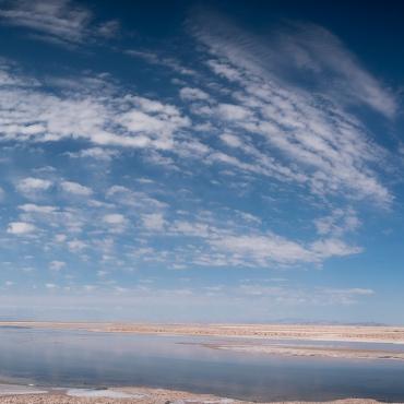 Salar de Atacama - Atacama Desert