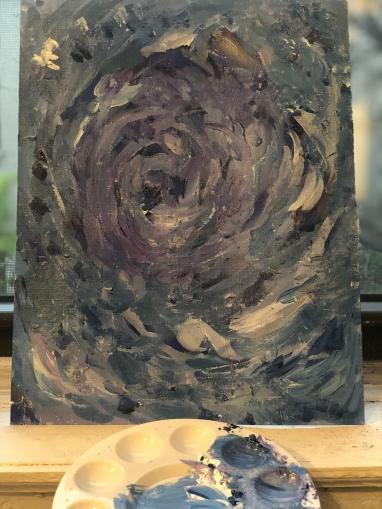 Painting Night