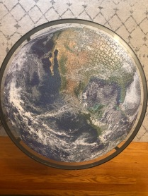 Earth Day Puzzle, 1000